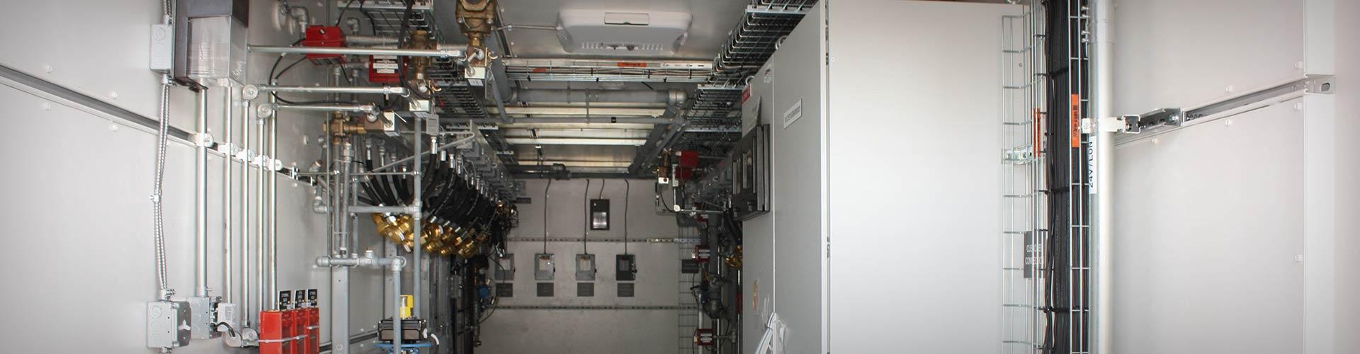 High Pressure CO2 Fire Suppression Systems – American Fire